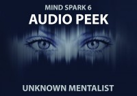 AUDIO PEEK by Unknown Mentalist (Ebook) (Instant Download)