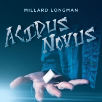 Acidus Novus by Millard Longman (Instant Download)