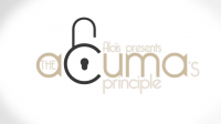 Acuma's Principle by Aloïs & Calix