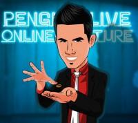 Adrian Vega LIVE (Penguin LIVE)
