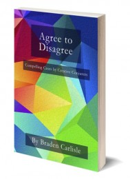 Agree to Disagree By Braden Carlisle (Instant Download)