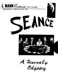 Al Mann Seance A Heavenly Odyssey