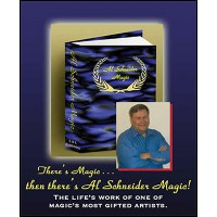 Al Schneider Magic by L&L Publishing