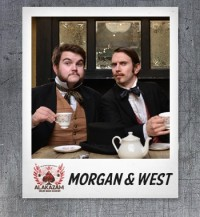 Alakazam Online Magic Academy Live Online Magic Course With Morgan And West
