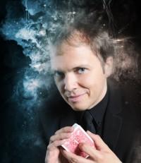 Alakazam Online Magic Academy with Boris Wild (2 Day Set)