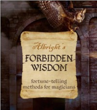 Albright's Forbidden Wisdom By Albright