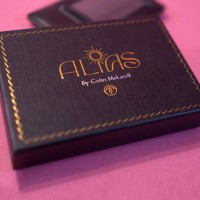 Alias Wallet by Colin McLeod (Wallet not included)
