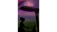 Alice Book Test by Josh Zandman (Online Instructions,Gimmick Not Included)