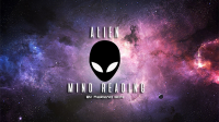 Alien Mind Reading by Mariano Goni (Gimmick Not Included)