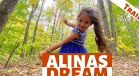 Alinas Dream by Adam Wilber
