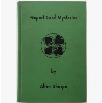 Alton Sharpe – Expert Card Mysteries