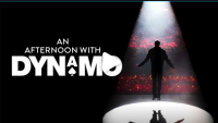 An Afternoon With Dynamo