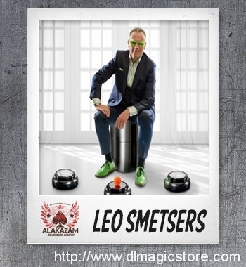An Evening With Leo Smetsers Instant Download