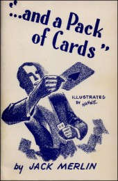 And a Pack of Cards by Jack Merlin