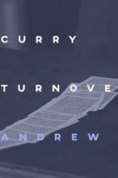 Curry Turnover (Andrew Frost)