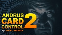 Andrus Card Control 2 by Jerry Andrus Taught by John Redmon
