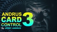 Andrus Card Control 3 by Jerry Andrus Taught by John Redmon