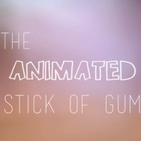 Animated Gum by Nathan Kranzo (Instant Download)