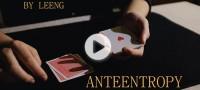 Anteentropy by Leeng