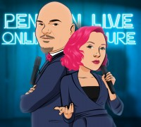 Anthem and Aria LIVE (Penguin LIVE)