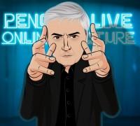 Anthony Blake LIVE (Penguin LIVE)