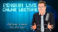 Anthony Lindan LIVE (Penguin LIVE)