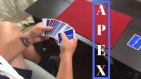 Apex Control by Nevin Sanchez (Instant Download)