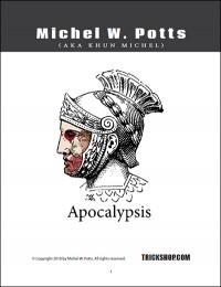 Apocalypsis By Michel Potts