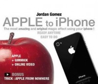 Apple 2 Phone by Jordan Gomez