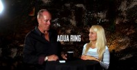 Aqua Ring by Gary Jones (Instant Download)