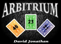 Arbitrium by David Jonathan