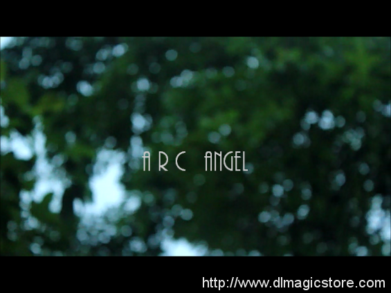 Arc Angel by Arnel Renegado video (Download)