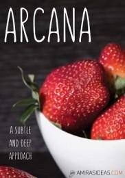 Arcana by Pablo Amira
