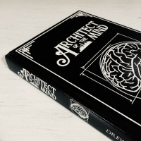 Architect of the Mind by Drew Backenstoss (eBook)