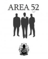 Area 52 by Sudo Nimh