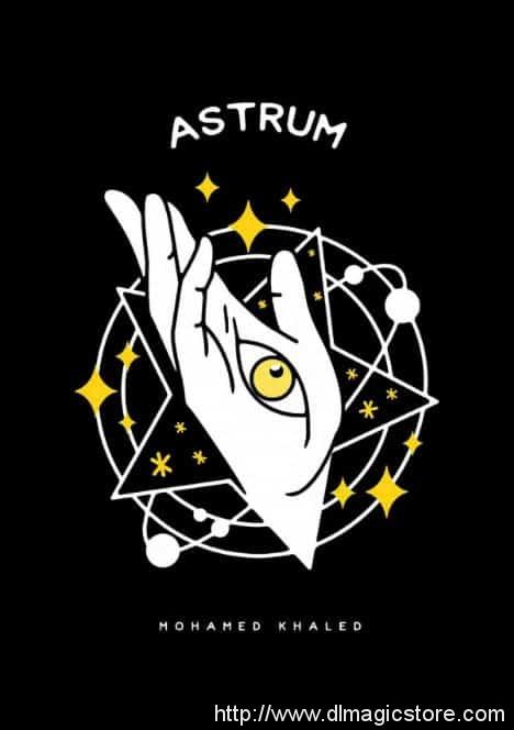 Astrum by Mohamed Khaled
