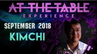 At The Table Live Kimchi September 5, 2018