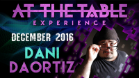 At The Table Live Lecture Dani DaOrtiz 2 December 21st 2016 video (Download)