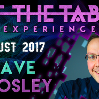 At The Table Live Lecture Dave Loosley August 2nd 2017 video (Download)