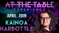 At The Table Live Lecture Kainoa Harbottle April 3rd 2019