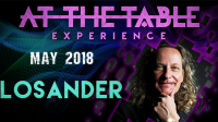 At The Table Live Losander May 2nd, 2018 video