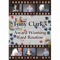 Award Winning Card Manipulation by Tony Clark