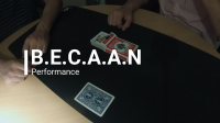 B.E.C.A.A.N By Diogo Viana (Instant Download)
