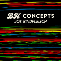 BH Concepts by Joe Rindfleisch (Instant Download)