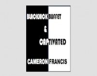 BLACKJACK BUFFET & CAPTIVATED ​by Cameron Francis