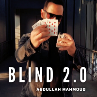 BLIND 2.0 by Abdullah Mahmoud (Instant Download)
