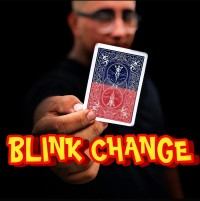 BLINK CHANGE BY TEDDYMMAGIC (CESAR FUENTES) (Instant Download)