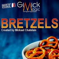 BRETZELS by Mickael Chatelain