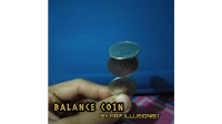 Balance Coin by Arif Illusionist