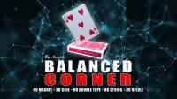 Balanced Corner Effect by Asmadi